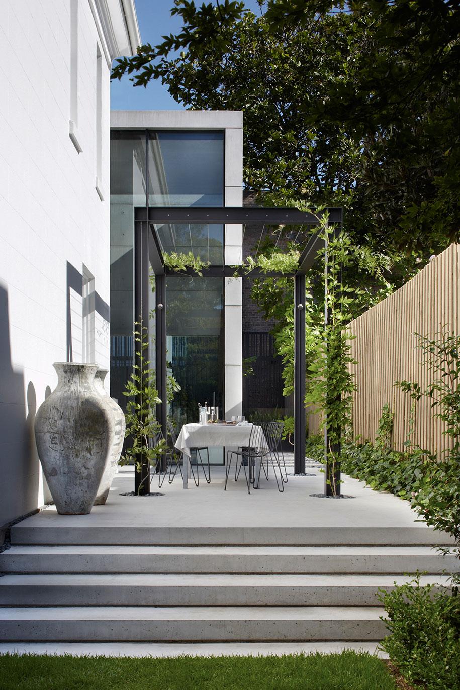 Woollahra's Orama House | Habitus Living