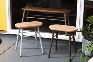 Outdoor Sit Stool