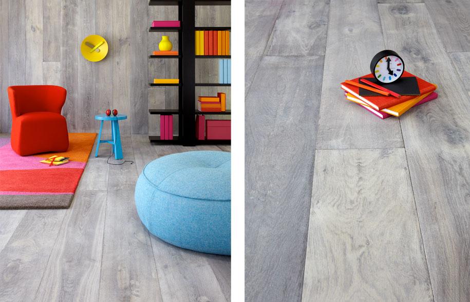 Royal Oak Floors - Habitus Living