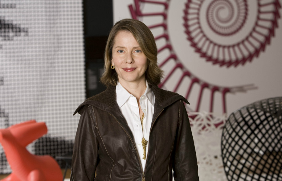 paola antonelli how to hibernate like a Design Hunter habitusliving