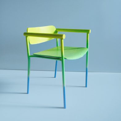 Rachel Vosila Chair