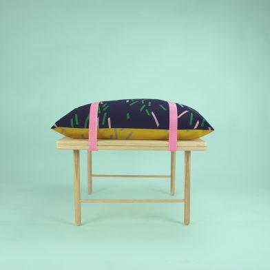 Rachel Vosila Cushion Seat
