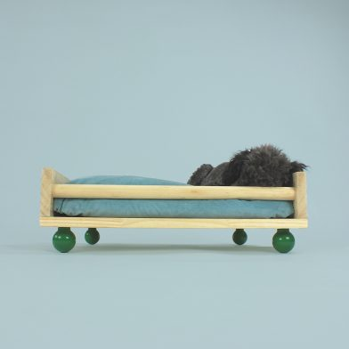 Rachel Vosila Pet Bed
