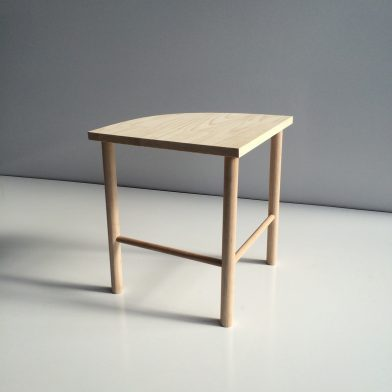 Rachel Vosila Three Legged Stool