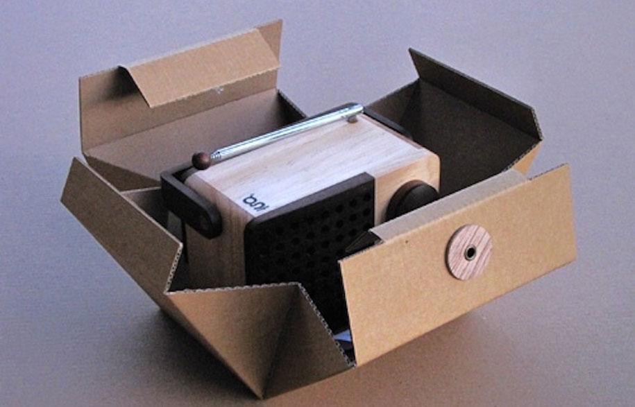 radio-in-box