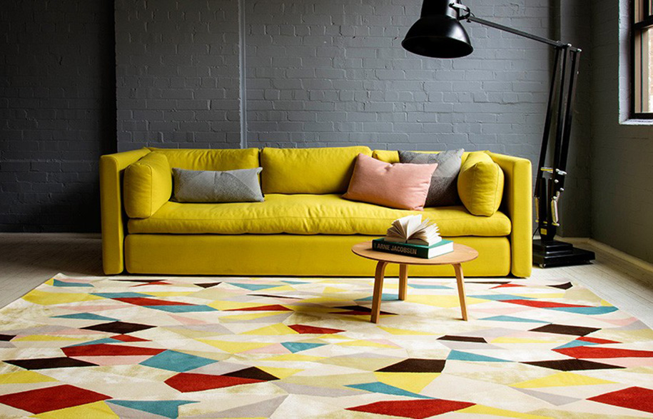 Three Decades of Design With Designer Rugs | Habitus Living