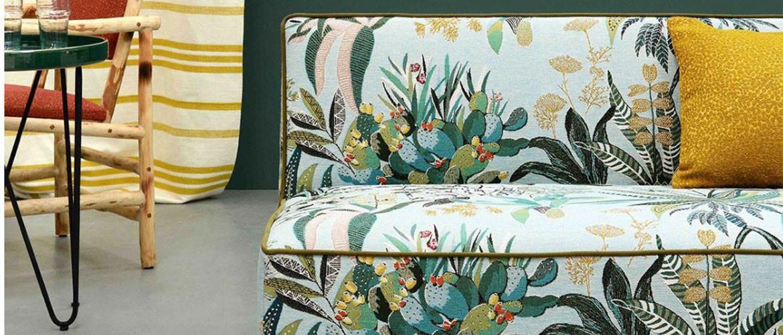 South Pacific Fabrics
