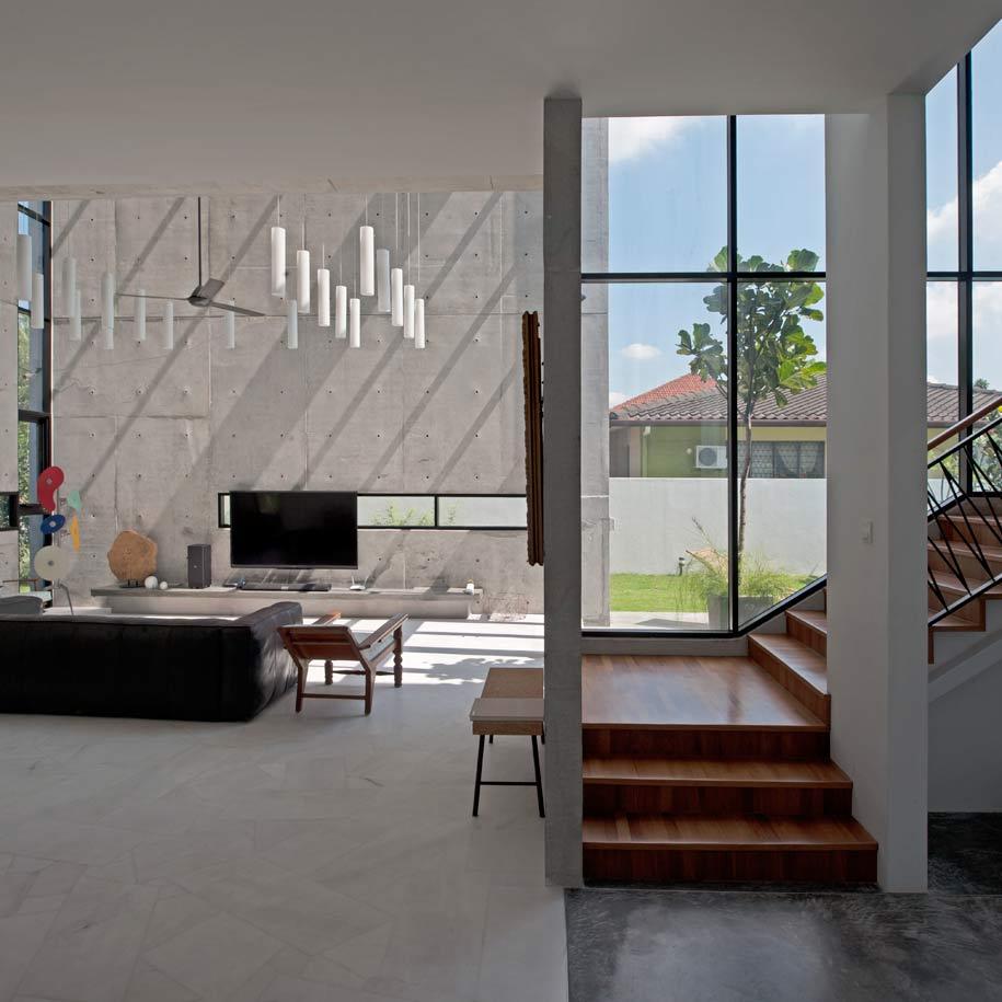 SS3 House | Habitus Living
