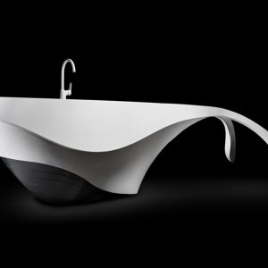 Staron Surfaces Bath
