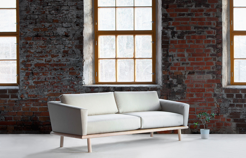 KFive+Kinnards Linea Sofa