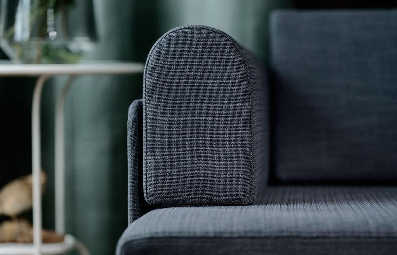 Tom Dixon X Ikea Lounge armrest