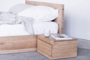 Zara Bed