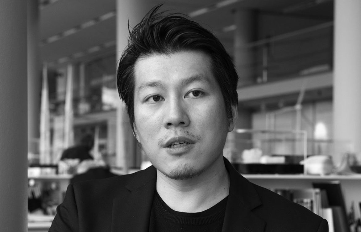 Young Wei-Yang Chiu of Foster + Partners