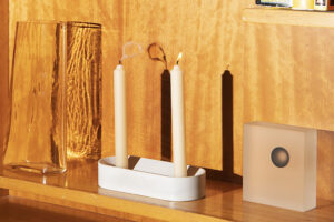 Pour Candle Holder Lifestyle